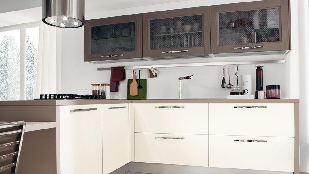 Cucine Lube Genova Corso Perrone : Mobili per cucina georgia b da lube cucine