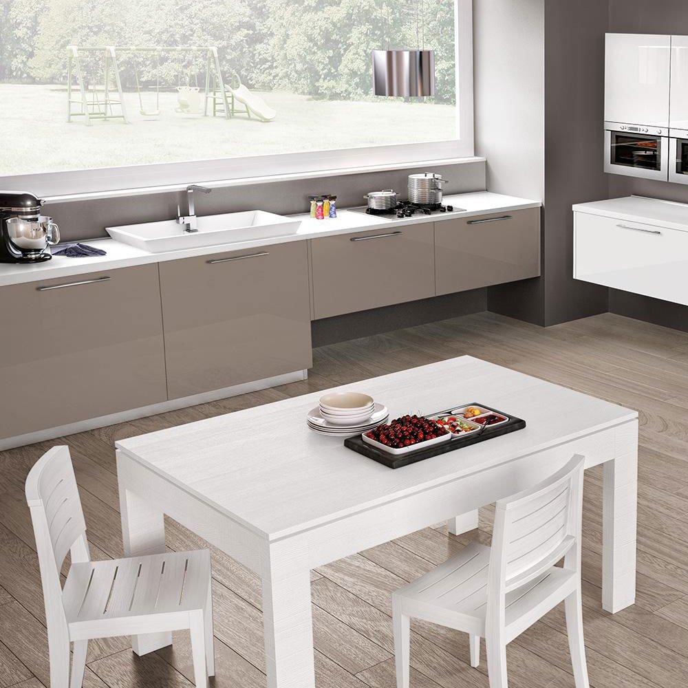 Cucine Lube Genova Corso Perrone : Mobili per cucina adele c da lube cucine