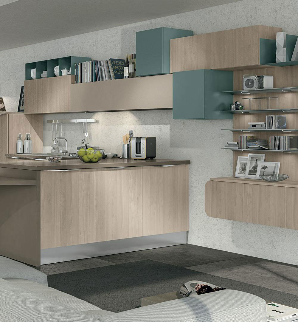 Cucine Lube Genova Corso Perrone : Mobili per cucina immagina head da lube cucine