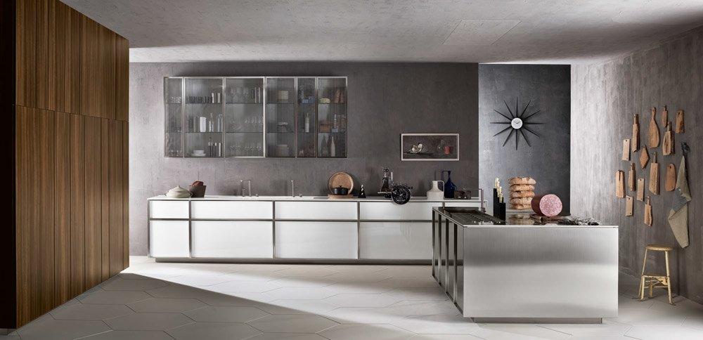 Mobili per cucina: Cucina TK38 [b] da Rossana