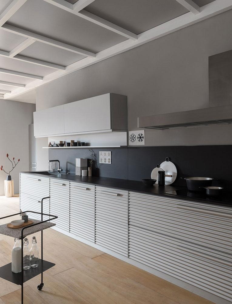 Mobili per cucina cucina cinqueterre c da schiffini - Schiffini cucine ...