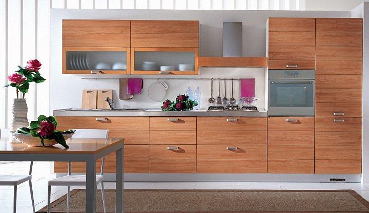 Mobili per cucina cucina compact a da spagnol cucine - Spagnol mobili prezzi ...