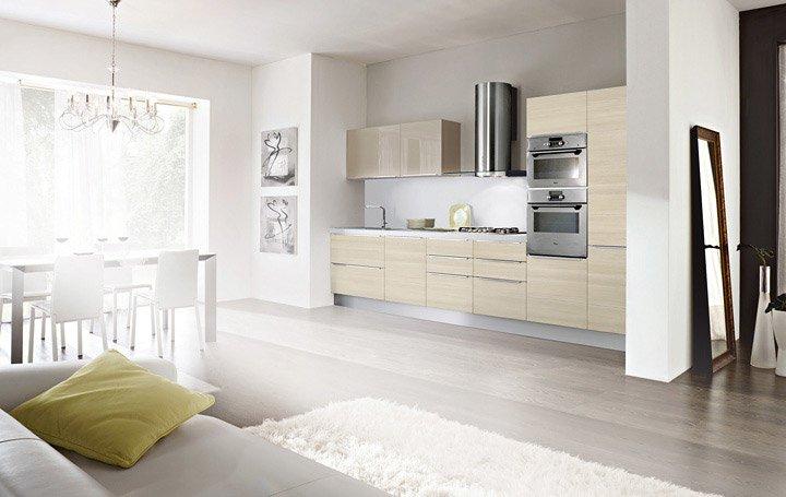 Mobili per cucina cucina jang a da spagnol cucine - Spagnol mobili prezzi ...