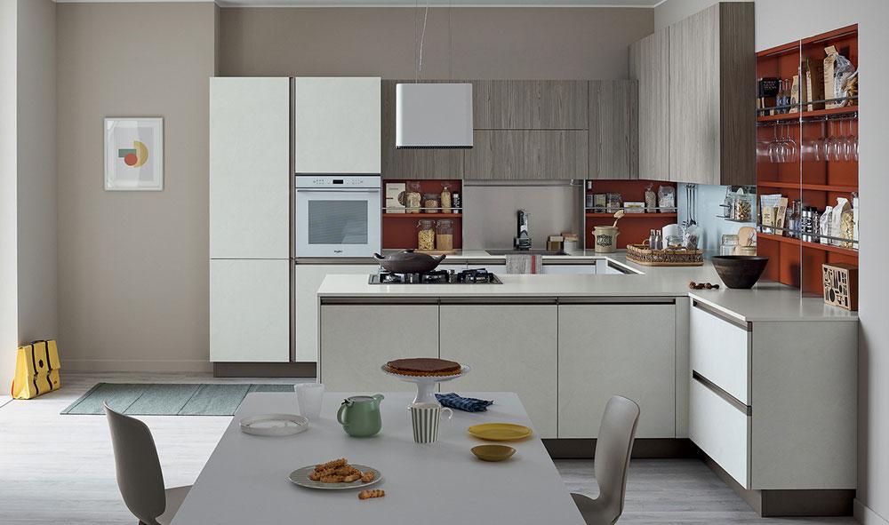Mobili per cucina cucina start time c da veneta cucine - Veneta cucine ragusa ...