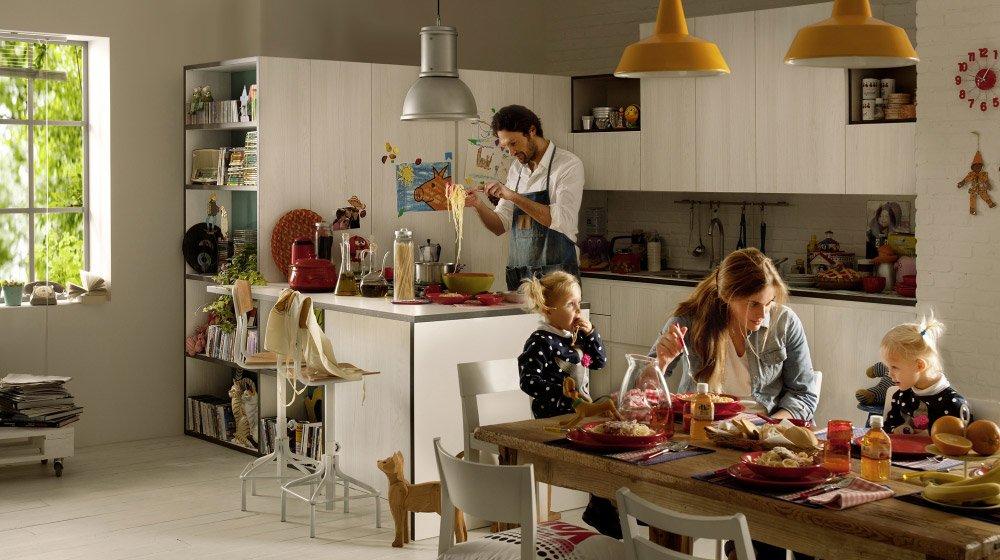 Mobili per cucina cucina start time go 28 a da veneta cucine - Veneta cucine ragusa ...