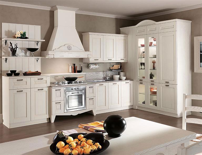 Mobili Per Cucina Cucina Aurora Da Astra