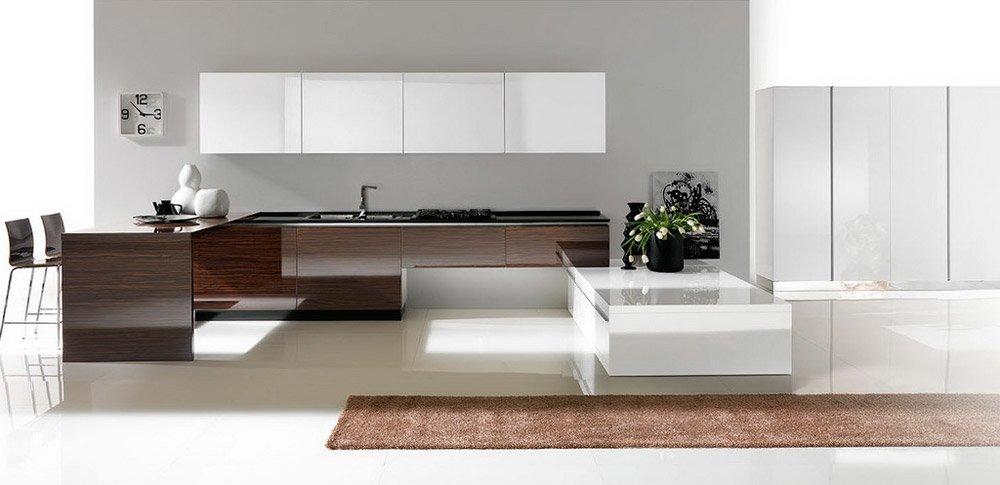 Mobili per cucina cucina diva a da astra for Ingrosso mobili trento