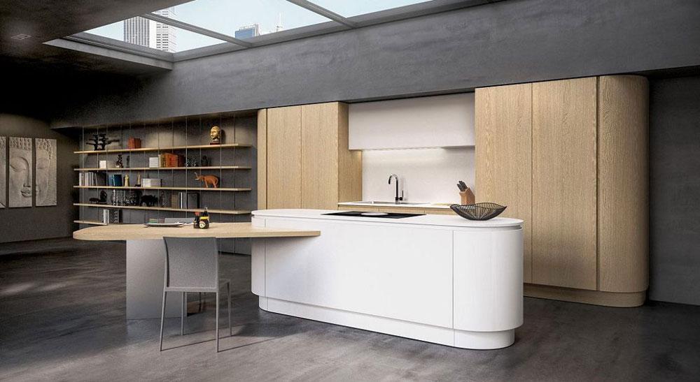 Mobili per cucina cucina b 50 a da berloni - Dotolo mobili mirabella ...