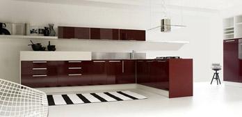 Catalogo cucine di aran cucine - Cucina aran mia ...