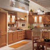 Cucina La Certosa
