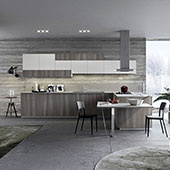Cucina One_K 3 Linear