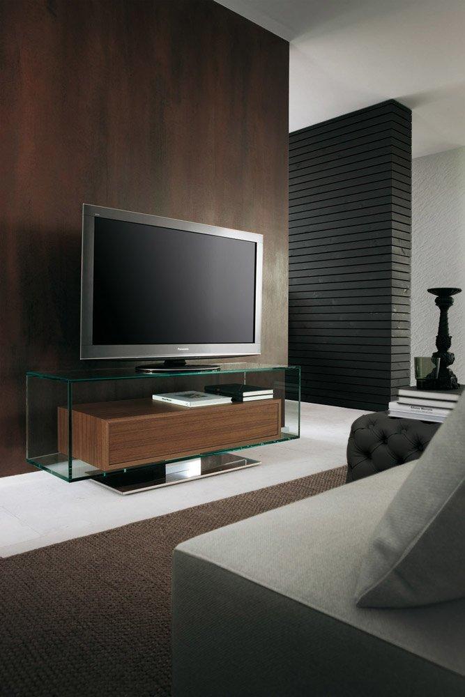 Mobili porta tv e hi fi porta tv aaron da porada - Porada porta tv ...