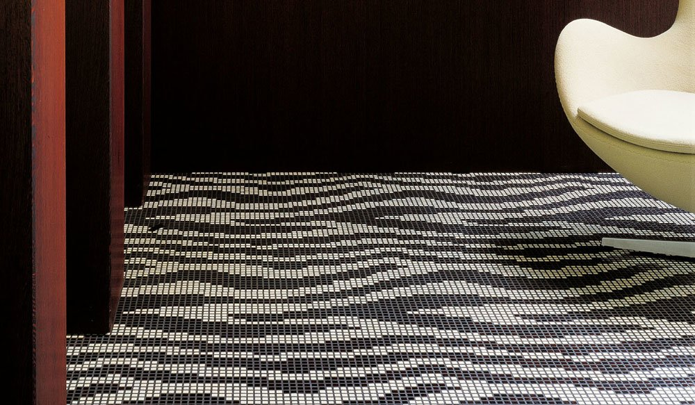 catalogue mosa que zebra bisazza designbest. Black Bedroom Furniture Sets. Home Design Ideas
