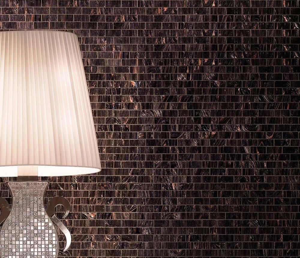 mosaico mosaico colori bricks da bisazza