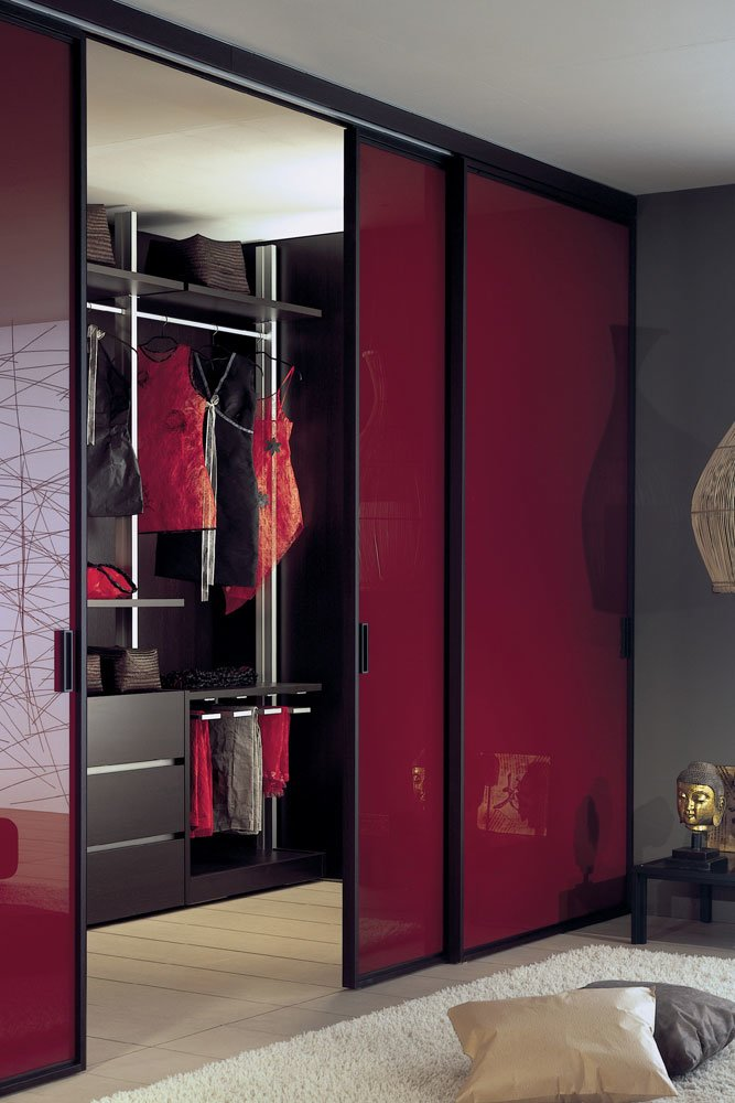 citterio spa raumteiler t r paneel team designbest. Black Bedroom Furniture Sets. Home Design Ideas