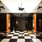 Collezione Flexible Architecture