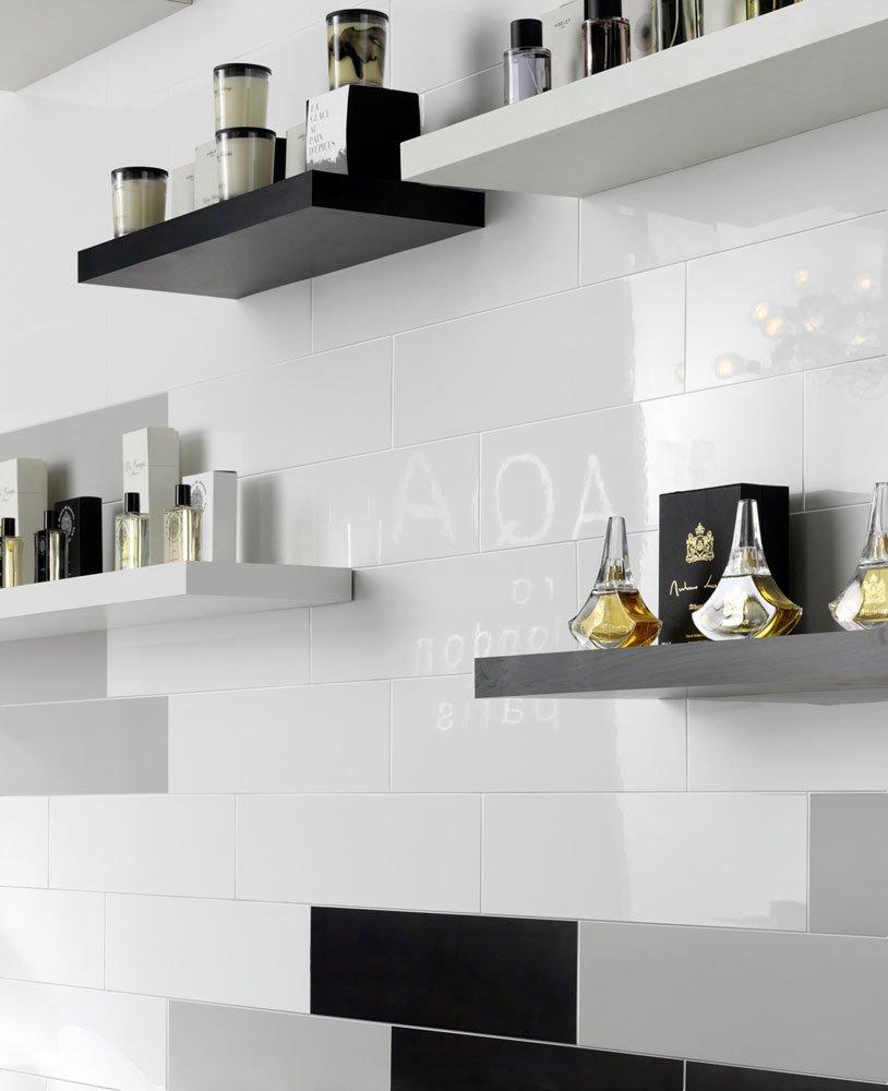 Tiles: Collection Sisteml By Marazzi Ceramiche