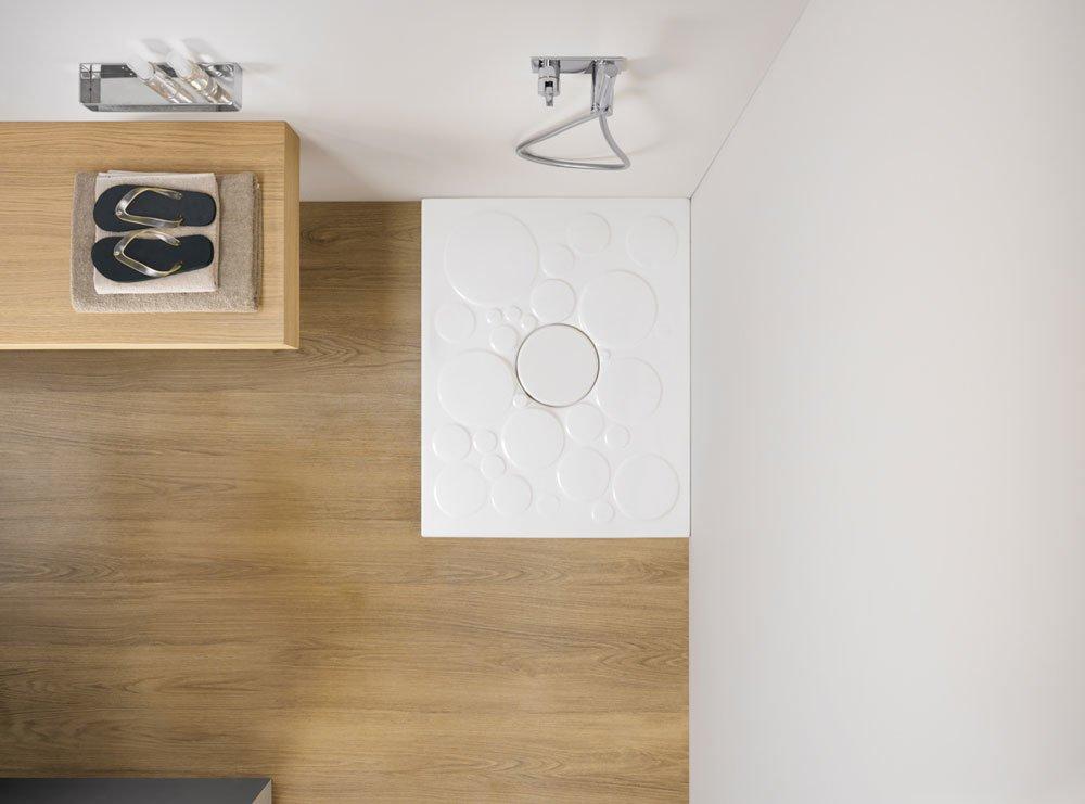 Piatti doccia piatto doccia optical 29 da nic design for Catalogo nic design