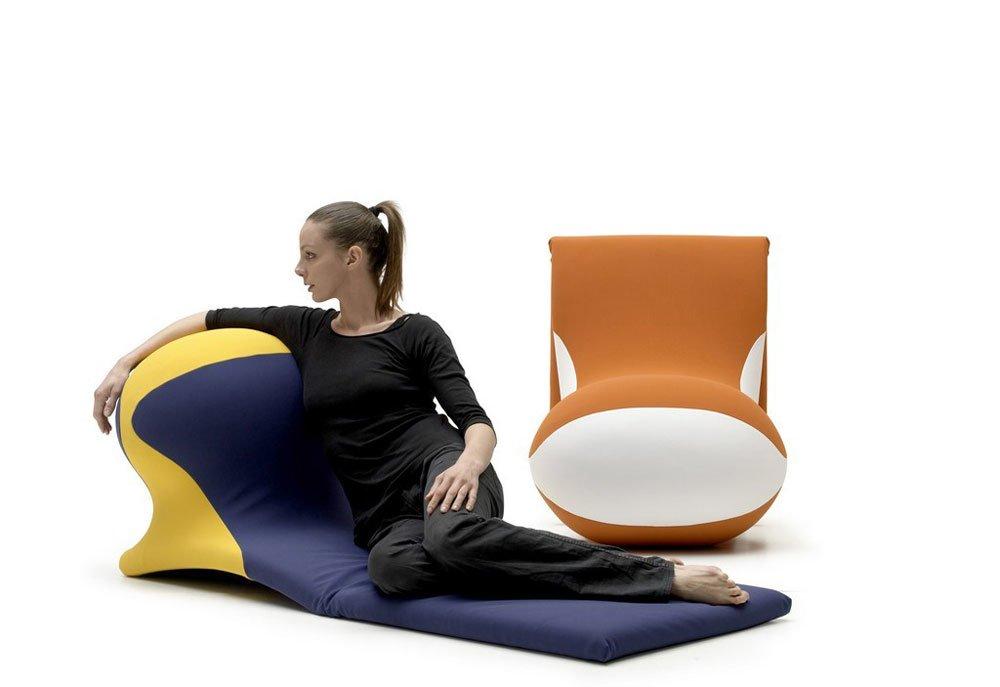 campeggi kleine sessel kleiner sessel rilassata designbest. Black Bedroom Furniture Sets. Home Design Ideas