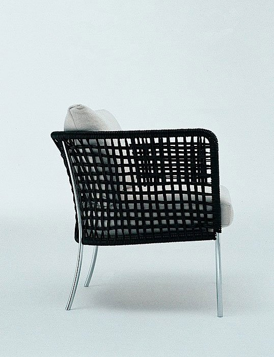 living divani kleine sessel kleiner sessel caf designbest. Black Bedroom Furniture Sets. Home Design Ideas