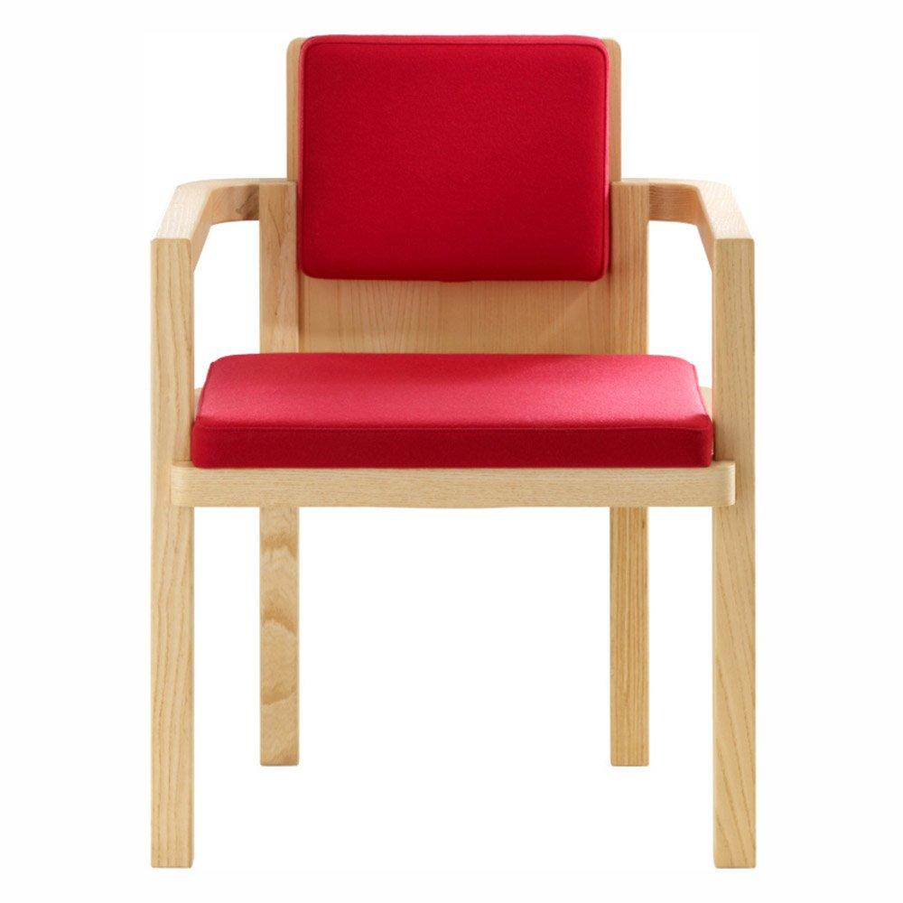 tecta kleine sessel kleiner sessel d51 designbest. Black Bedroom Furniture Sets. Home Design Ideas
