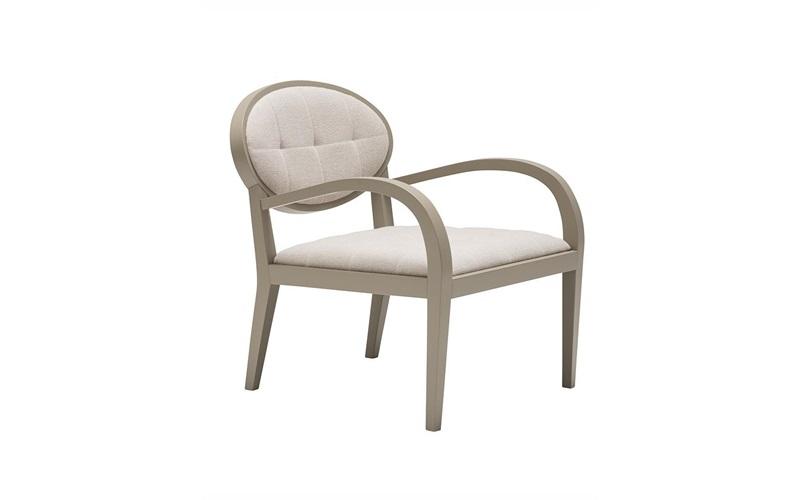 andreu world kleine sessel kleiner sessel zarina designbest. Black Bedroom Furniture Sets. Home Design Ideas