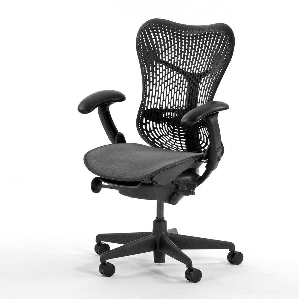 Catalogue petit fauteuil mirra herman miller designbest for Petit fauteuil de bureau