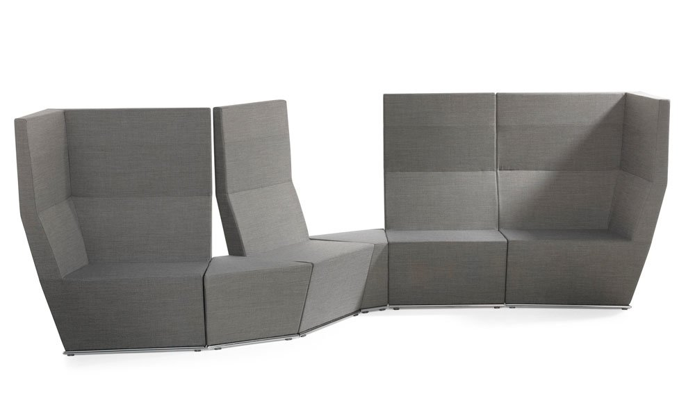 Armchairs Armchair Area by Lammhults