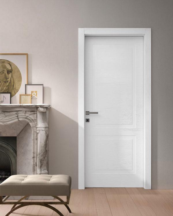 Porte a battente porta mirawood 2b da garofoli - Porte per interni garofoli prezzi ...