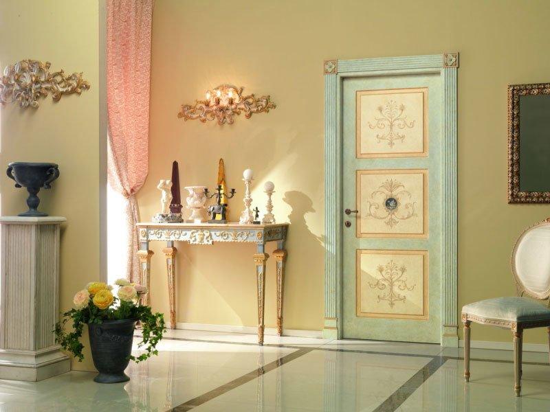 Porte a battente porta paestum da new design porte - Porte interne caserta ...