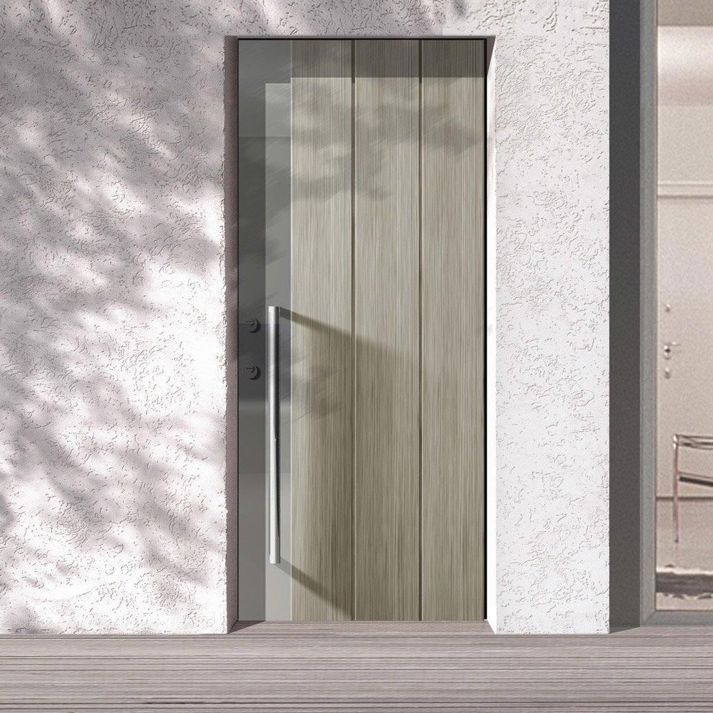 Porte blindate porta layer zenith da silvelox for Porte zenith