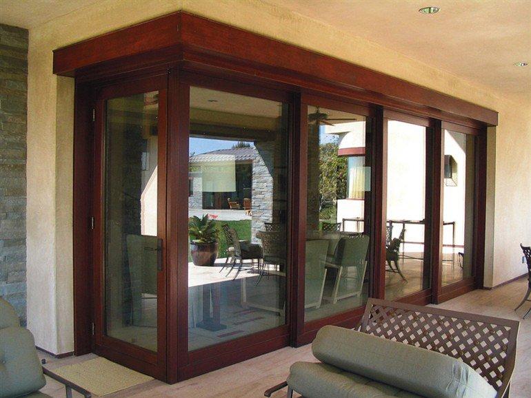 Porte finestre porta finestra alzante scorrevole - Finestre scorrevoli pianta ...