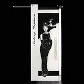 Porta Audrey Hepburn