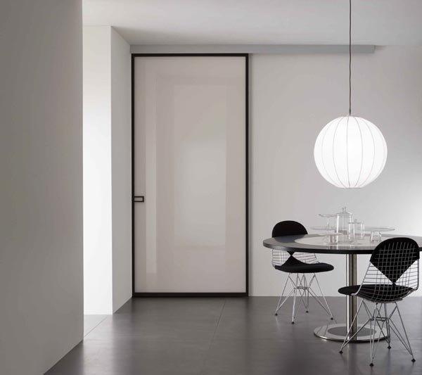 Porte scorrevoli porta less da movi - Porte scorrevoli immagini ...