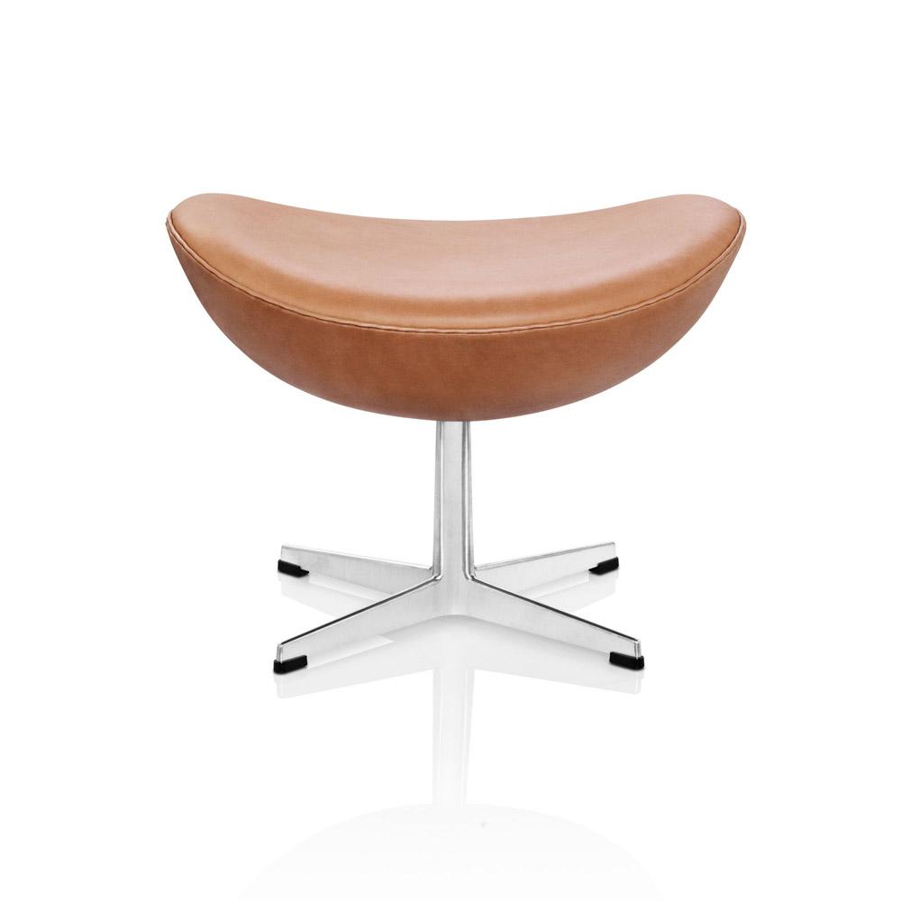 fritz hansen hocker poufs hocker egg designbest. Black Bedroom Furniture Sets. Home Design Ideas