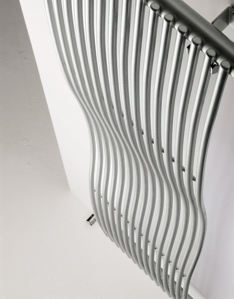 Radiatori di arredo radiatore dune da antrax for Radiatori di arredo