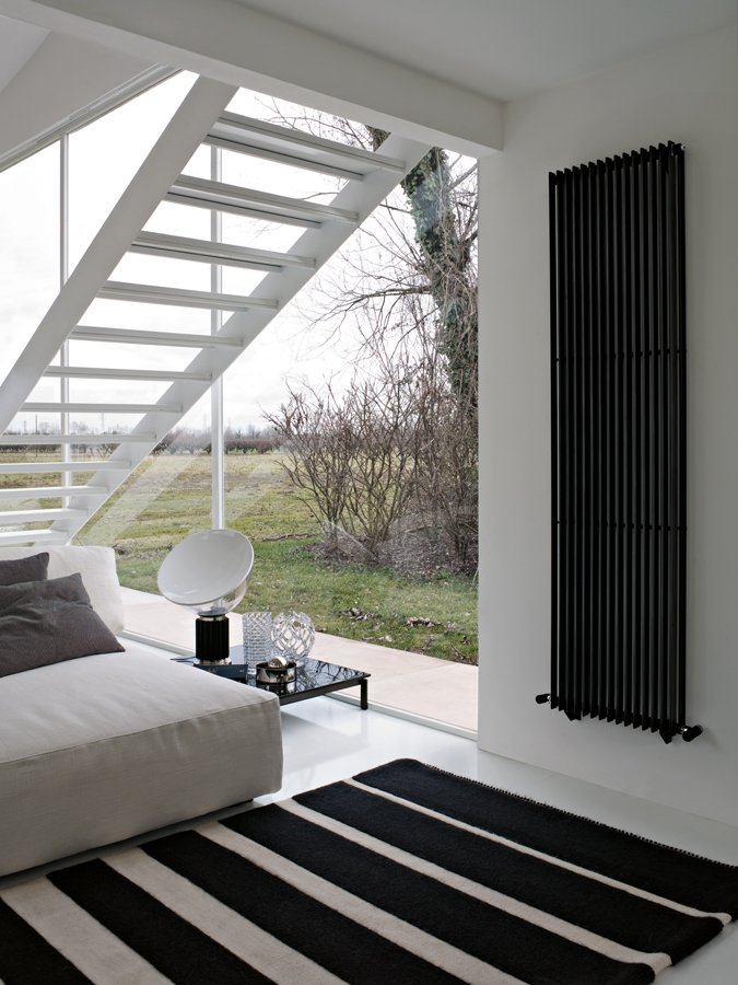 Radiatori di arredo radiatore column da tubes for Radiatori di arredo