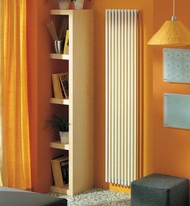 Radiatori di arredo radiatore zigolo da caleido for Radiatori di arredo