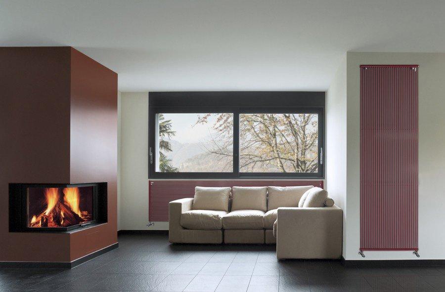 Radiatori di arredo radiatore form da brem for Archi arredo roma