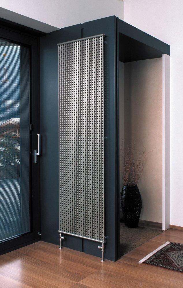 Radiatori di arredo radiatore grata da brem for Brem radiatori