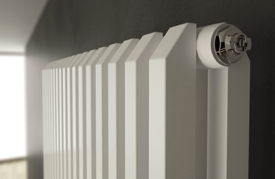 Radiatori di arredo radiatore sax da irsap for Radiatori di arredo