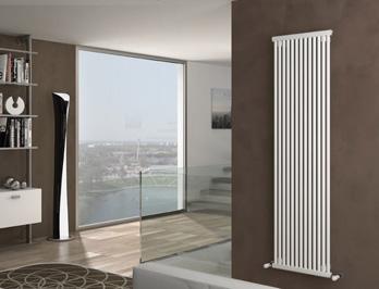 Termoarredo radiatori climatizzatori scaldasalviette for Caloriferi moderni prezzi