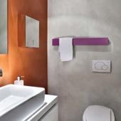 Scaldasalviette Towel Bar