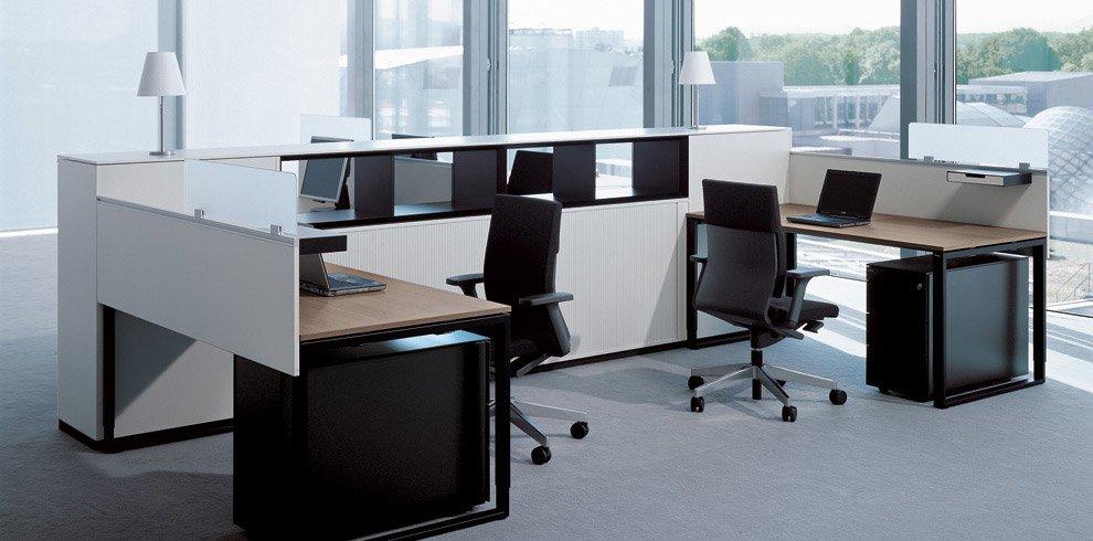 Office Desks Writing Desk Third Working Level By Bene
