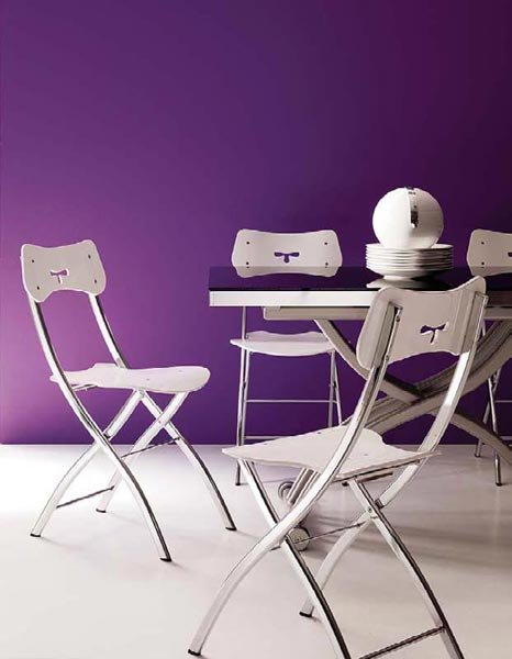 Sedie sedia opl da ozzio italia for Sedie design treviso