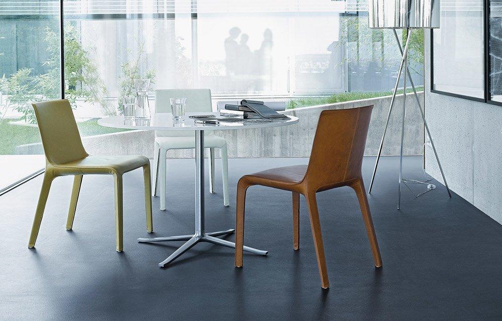 walter knoll st hle stuhl gio designbest. Black Bedroom Furniture Sets. Home Design Ideas
