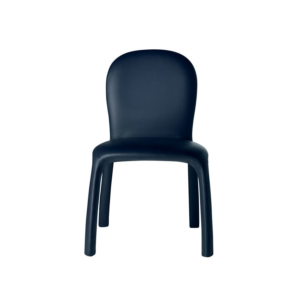 sedie sedia amelie da poltrona frau. Black Bedroom Furniture Sets. Home Design Ideas