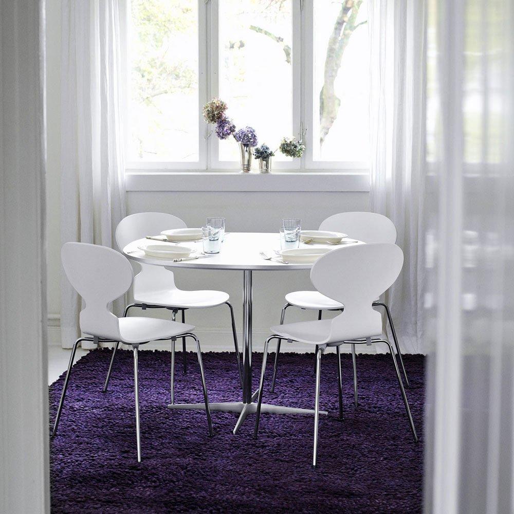 fritz hansen st hle stuhl ameise designbest. Black Bedroom Furniture Sets. Home Design Ideas