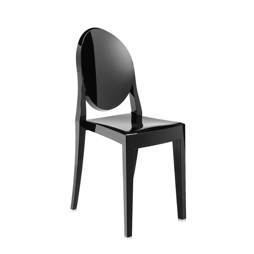 Catalogue chaise victoria ghost kartell designbest - Chaise haute kartell ...