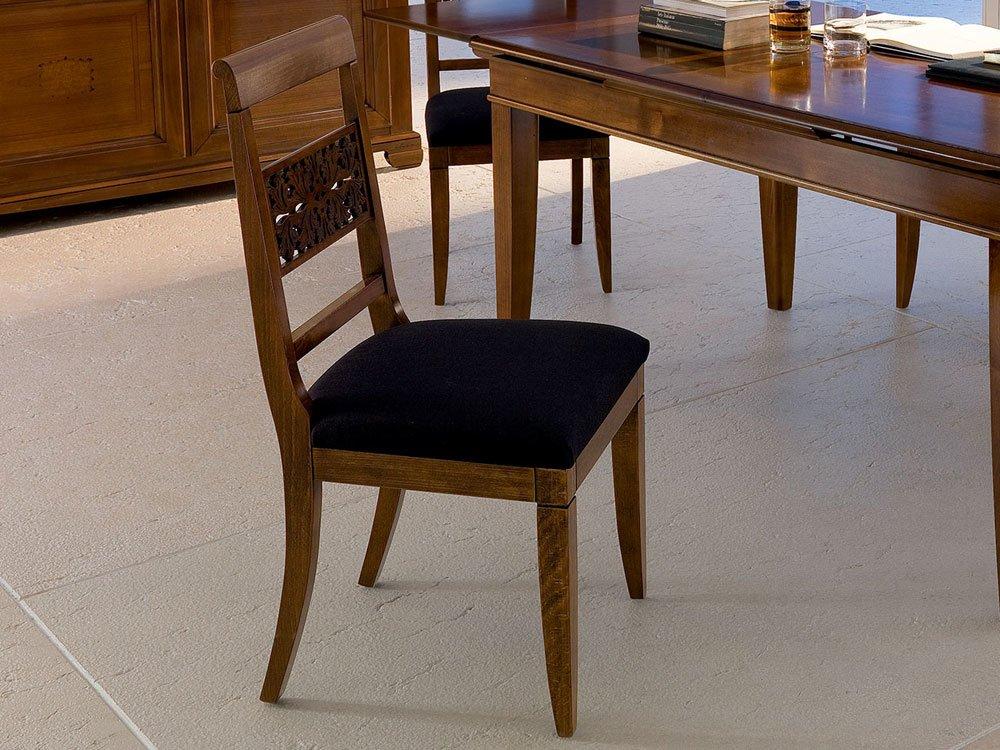 Sedie sedia arte da bruno piombini for Bruno arredamenti catania